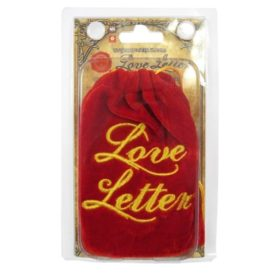 Jeu de société - Love letter