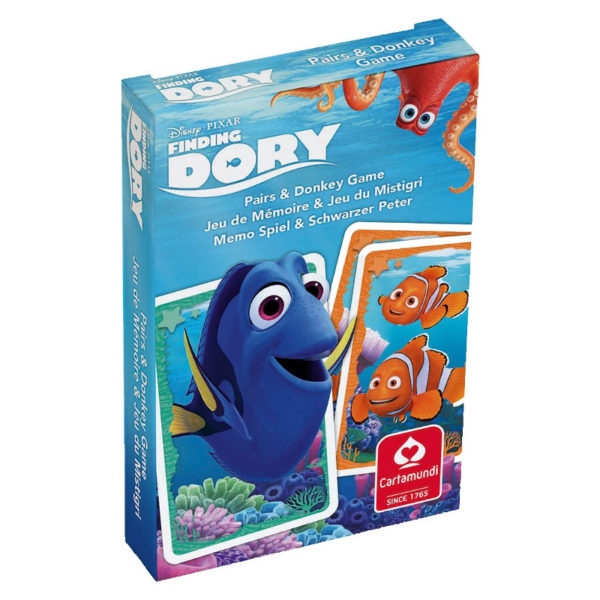 Memory - Finding Dory