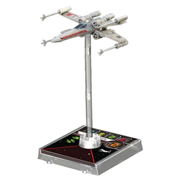 Star Wars X-wing : Chasseur X-wing (figurine)