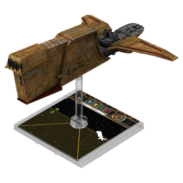 Star Wars X-wing : Hound's tooth (figurine)