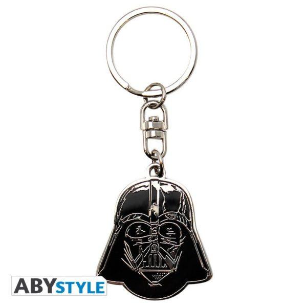 Coffret Star Wars : Vador (mug, porte-clés, badges)