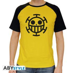 T-shirt One piece : Trafalgar Law