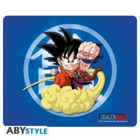 Tapis de souris Dragon ball : Goku nuage magique