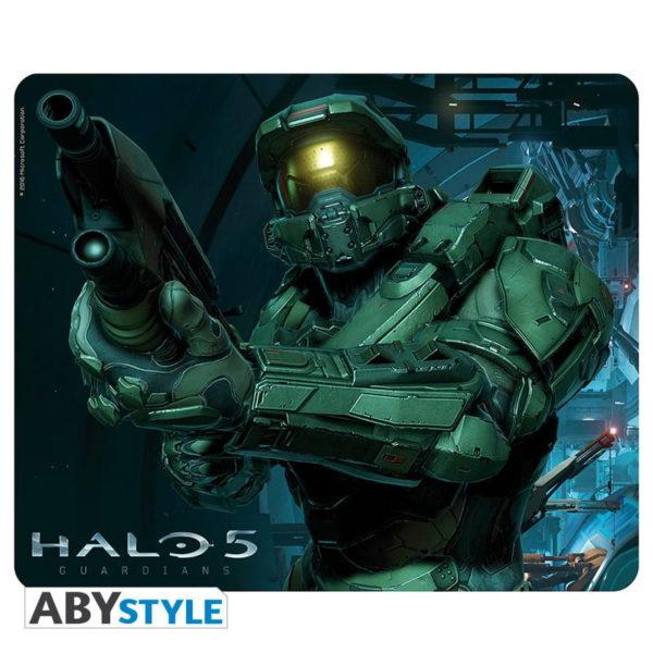 Tapis de souris Halo : Masterchief action