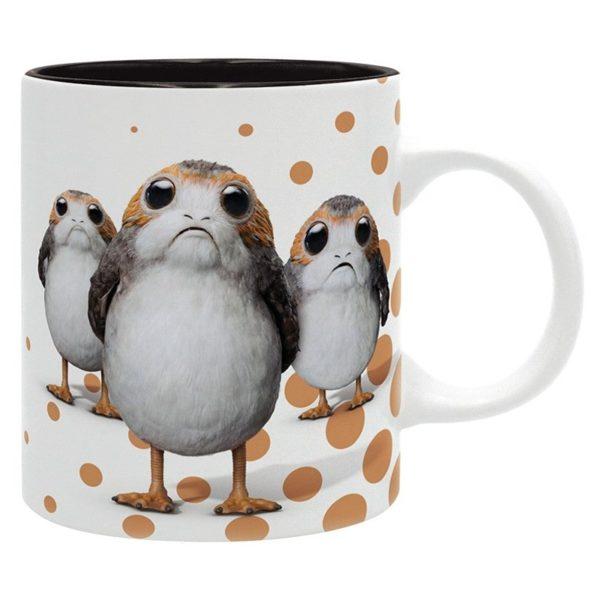 Mug Star Wars : Porg (320ml)