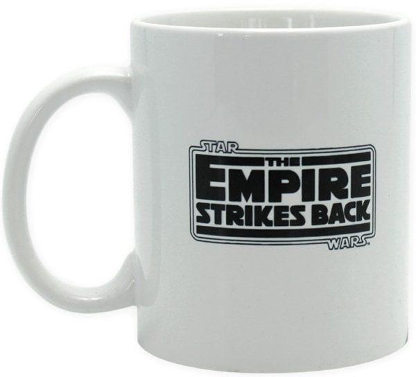Mug Star Wars : Yoda - Dagobah (320ml)