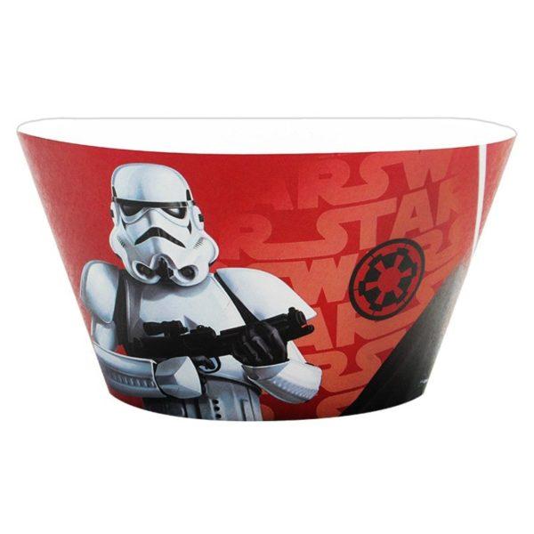 Bol Star Wars : Vador-Troopers