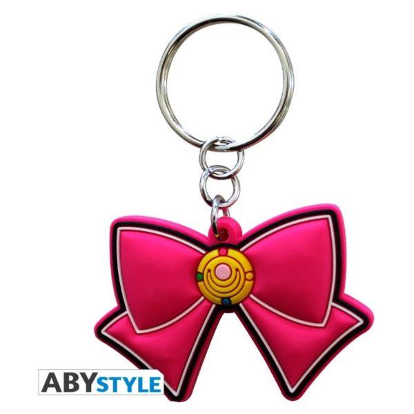 Coffret Sailor moon (mug, porte-clés, cahier)