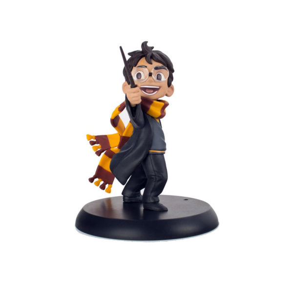 Harry Potter QFIG Harry Potter