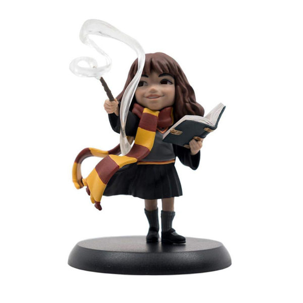 Harry Potter Qfig Hermione First Spell