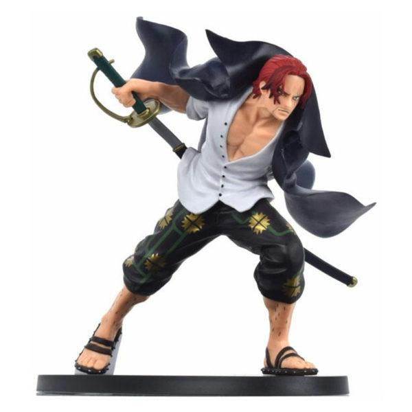 Figurine One Piece : Swordsmen Vol 2 Shanks