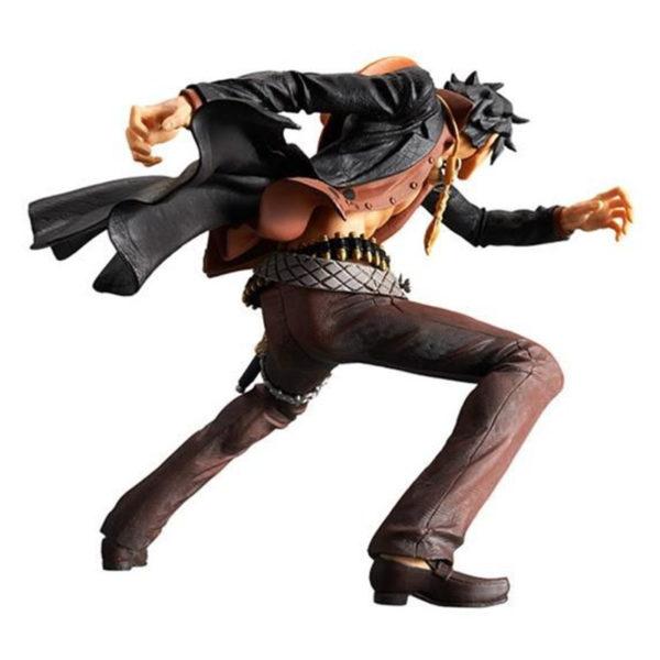 Figurine One Piece : Zoukei Monogatari Portgas D Ace Special Color