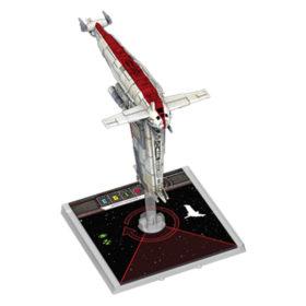 Star Wars X-wing : Bombardier de la Résistance (figurine)