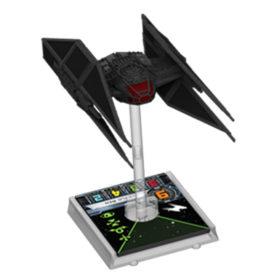 Star Wars X-wing : Tie Silencer (figurine)