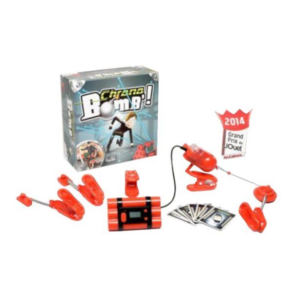 Chrono bomb