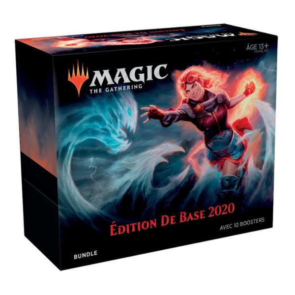 Magic the Gathering : Edition de base 2020 (Bundle)