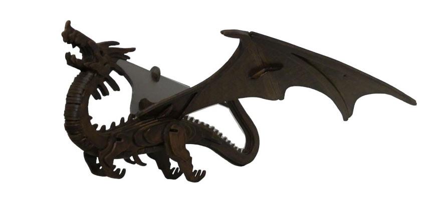 Alkarion, le dragon du jeux