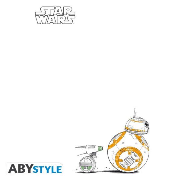 T-shirt Star wars : Droïdes