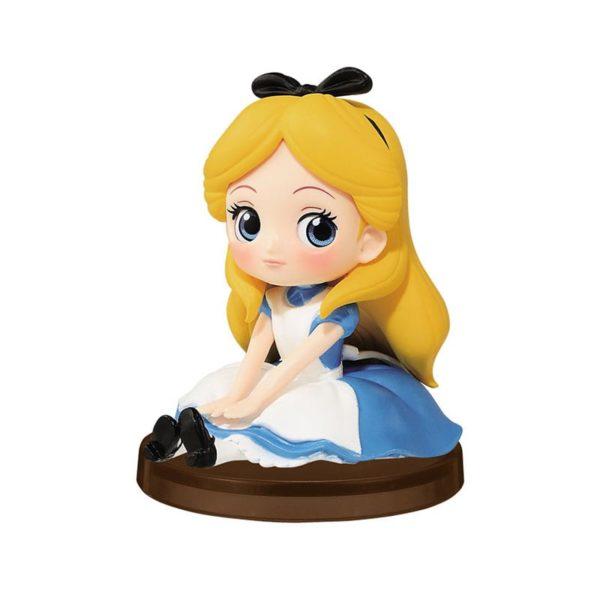 Q posket - Disney : Alice