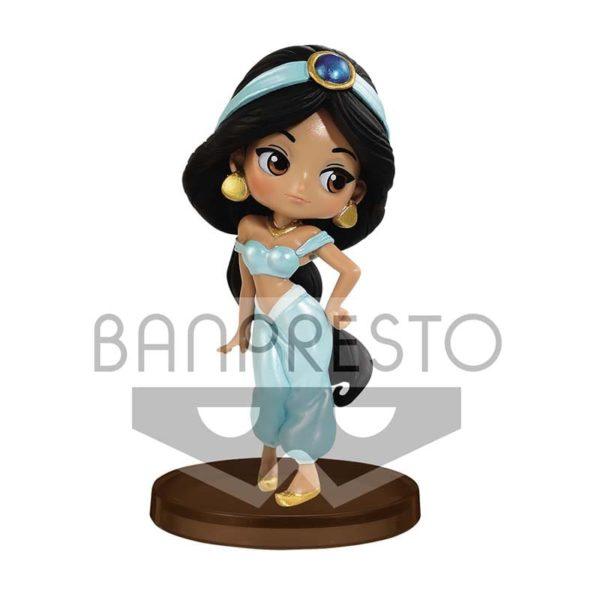 Q posket - Disney : Jasmine