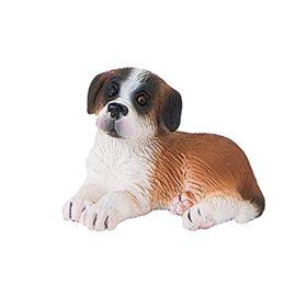Bullyland : Saint-bernard Puppy Bongo