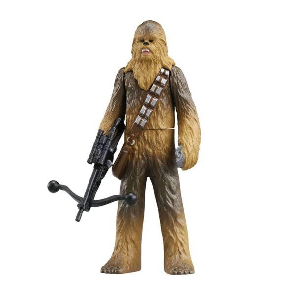 Figurine Star Wars : Chewbacca (métal)