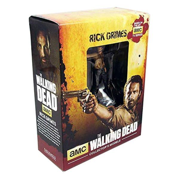 Figurine The Walking Dead : Rick Grimes