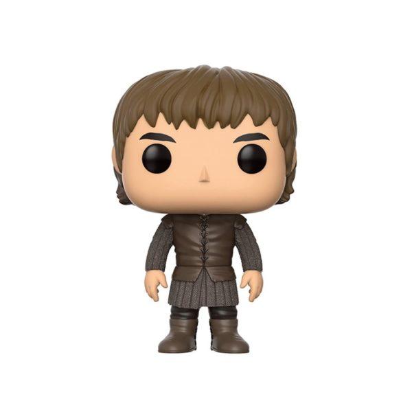 Funko POP - Game Of Thrones : Bran Stark (N°52)