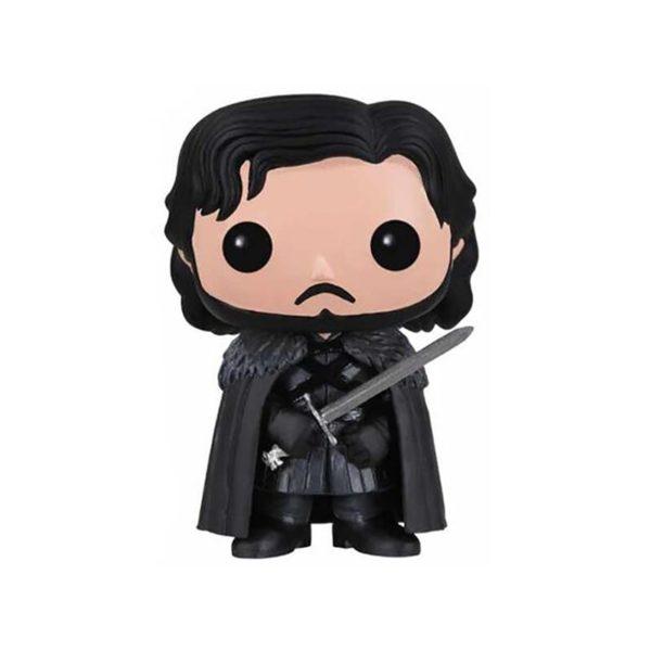 Funko POP - Game Of Thrones : Jon Snow (n°07)