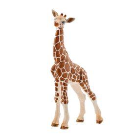 Schleich : Bébé girafe