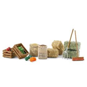 Schleich : Kit de nourriture