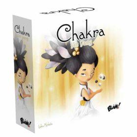 Chakra : Yin Yang (extension)