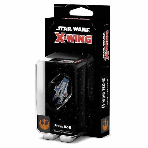 Star Wars X-wing 2.0 : A-wing RZ-2 (figurine)