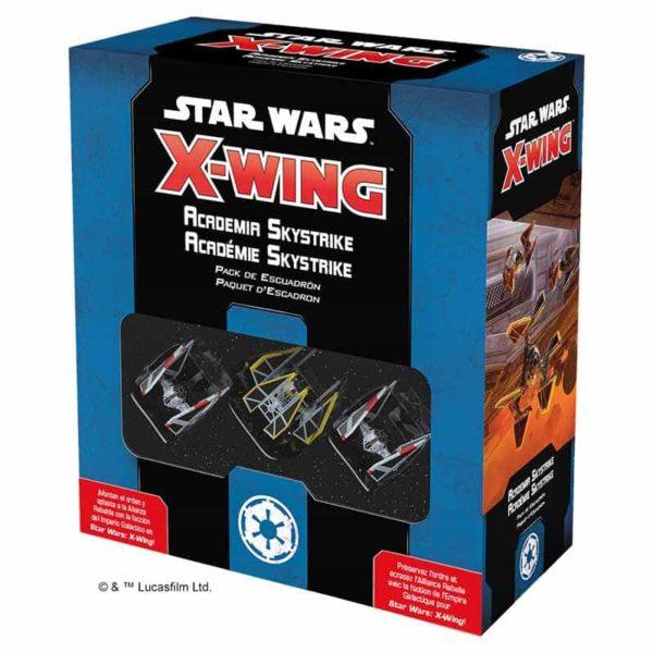 Star Wars X-wing 2.0 : Académie Skystrike (escadron)