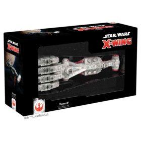 Star Wars X-wing 2.0 : Tantive IV (figurine)