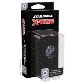 Star Wars X-wing 2.0 : Tri-chasseur droïde (figurine)