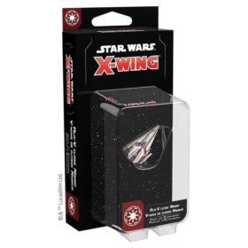 Star Wars X-wing 2.0 : V-wing de classe Nimbus (figurine)