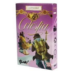 Celestia : coup de pouce (extension)