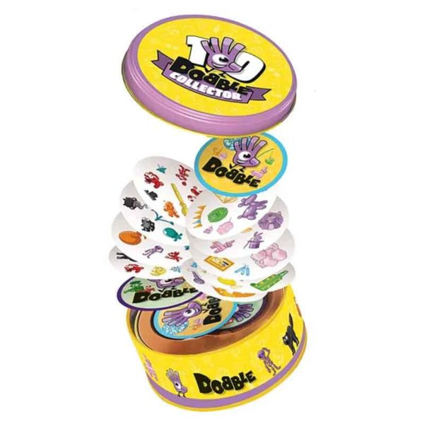 Dobble : collector 10 ans