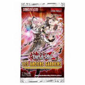 Yu-Gi-Oh : les anciens gardiens